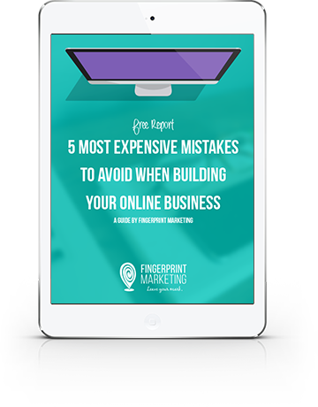 5 Most Expensive Mistakes to Avoid When Building Your Online Business
