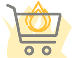 ecommerce web design graphic