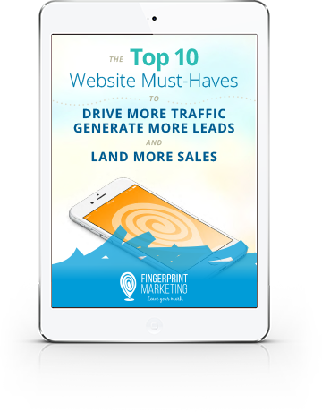 25 Website Must-Haves to Drive More Traffic, Generate More Leads and Land More Sales
