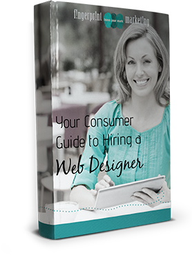 Your Consumer Guide to Hiring a Web Designer