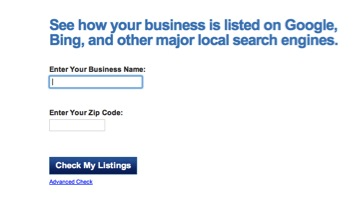 optimize online listings