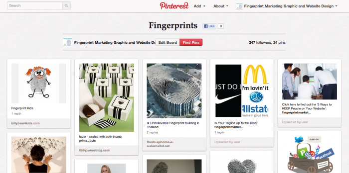 why join pinterest