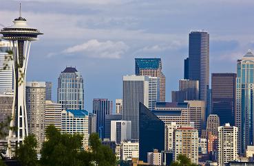 Branding Seattle