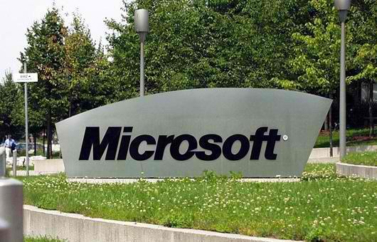 Redmond Home Microsoft