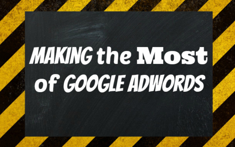 adwords optmization