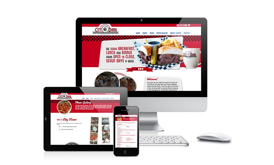Restaurant Marketing Social