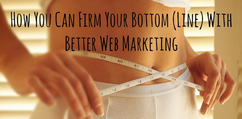 Small Businesses Web Marketing