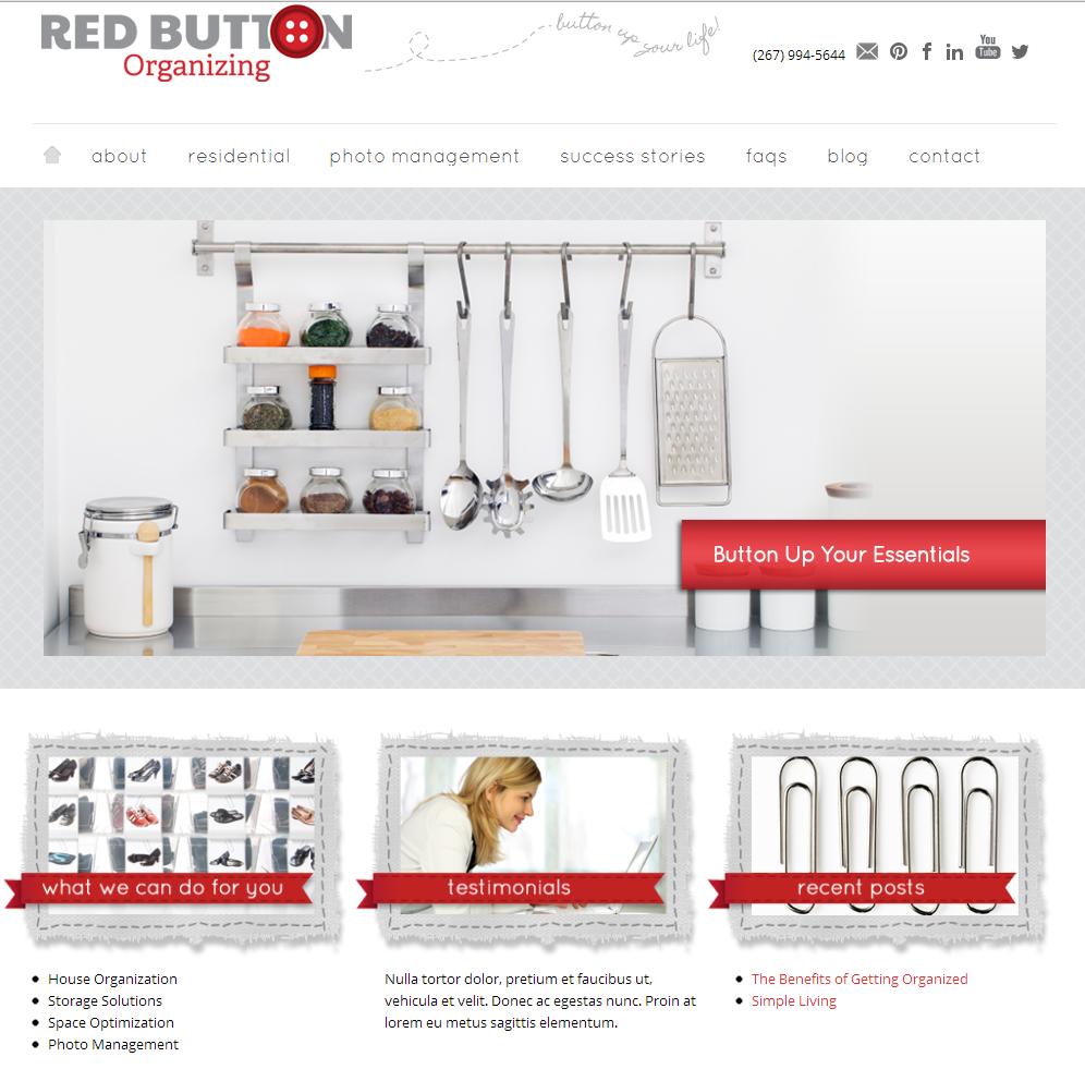 Web Design Company Kirkland