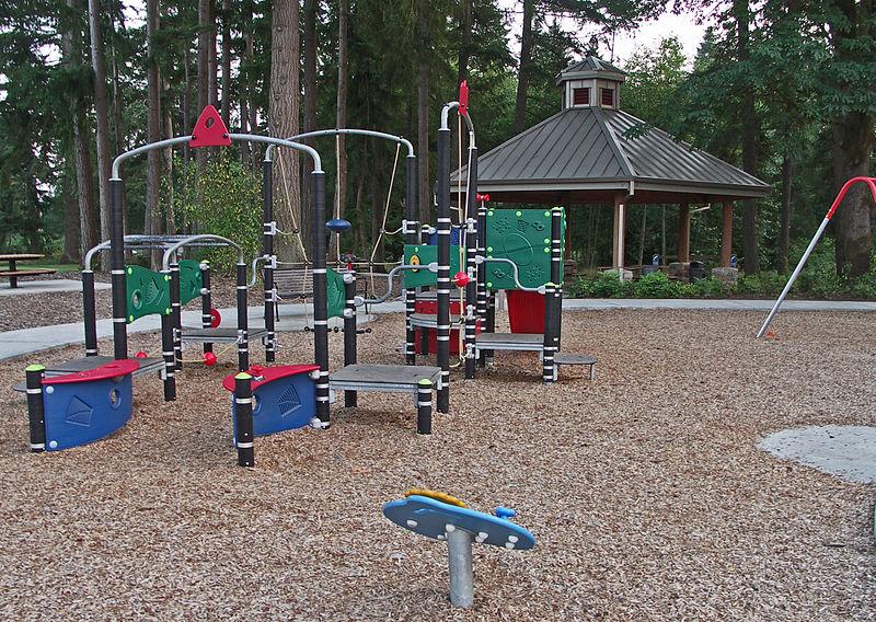 Sammamish Ebright Park