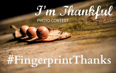 photo contest thankful