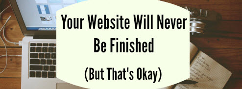 websiteoptimizationneverfinished