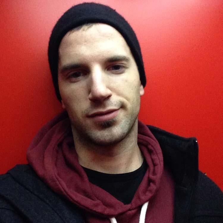 Goran Jakovjevic of Finerprint Marketing