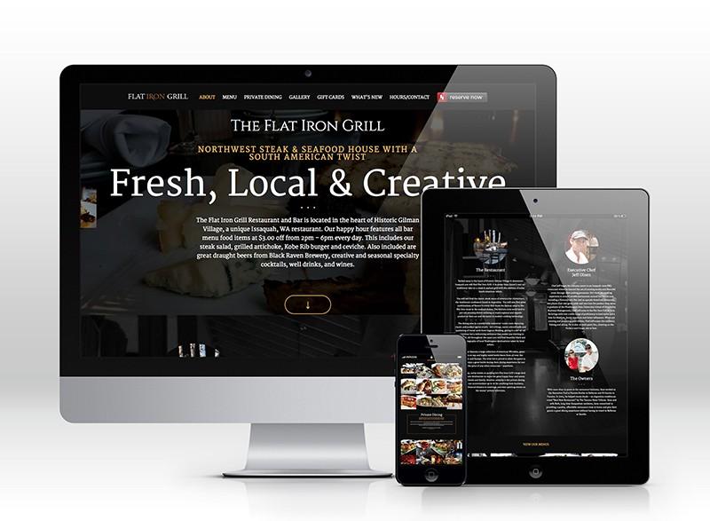 Our Portfolio Fingerprint Marketing