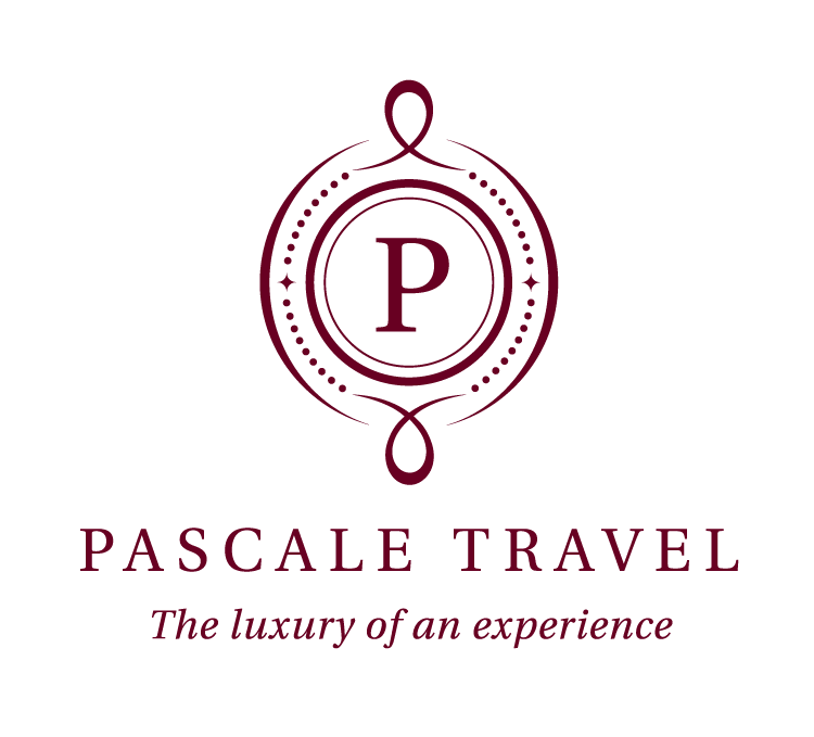 Pascale Travel logo