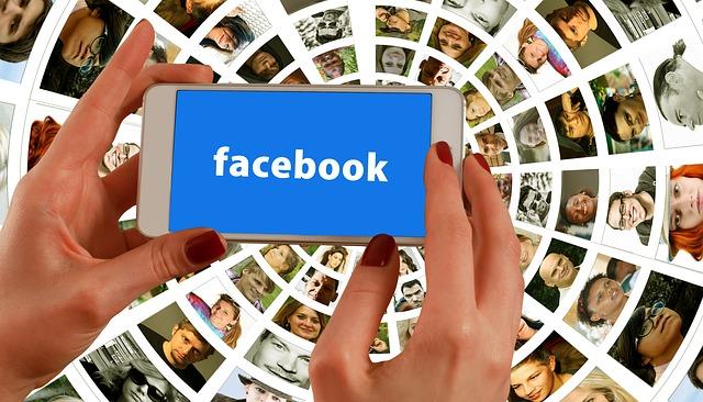 facebook live video