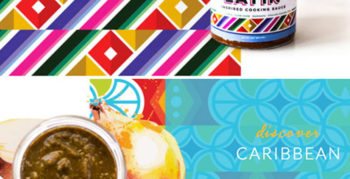 Mesa de Vida website designed by Fingerprint Marketing