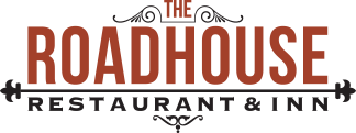 The Roadhouse Restaurant and Inn logo