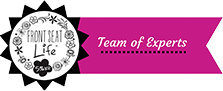 Team of Experts badge for Jessica Butts