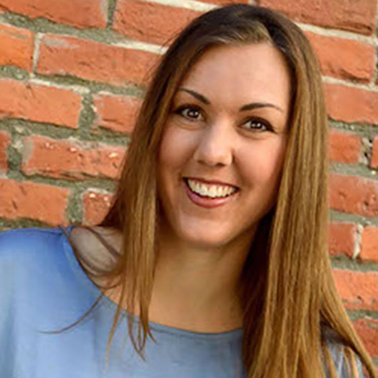 Maggie Ellis of Fingerprint Marketing