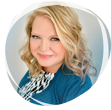 Pia Larson of Fingerprint Marketing