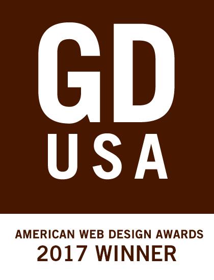 GDUSA 2017 Award