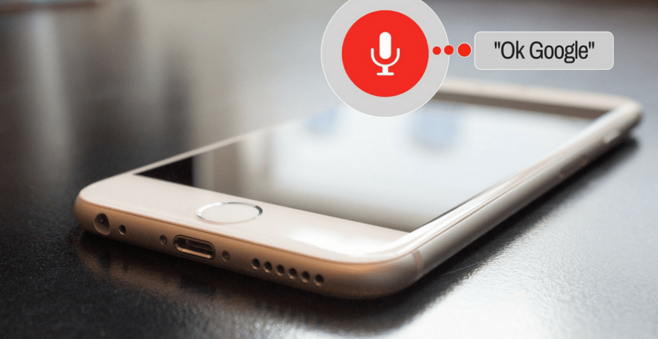 Voice search and Internet searches _ Fingerprint Marketing