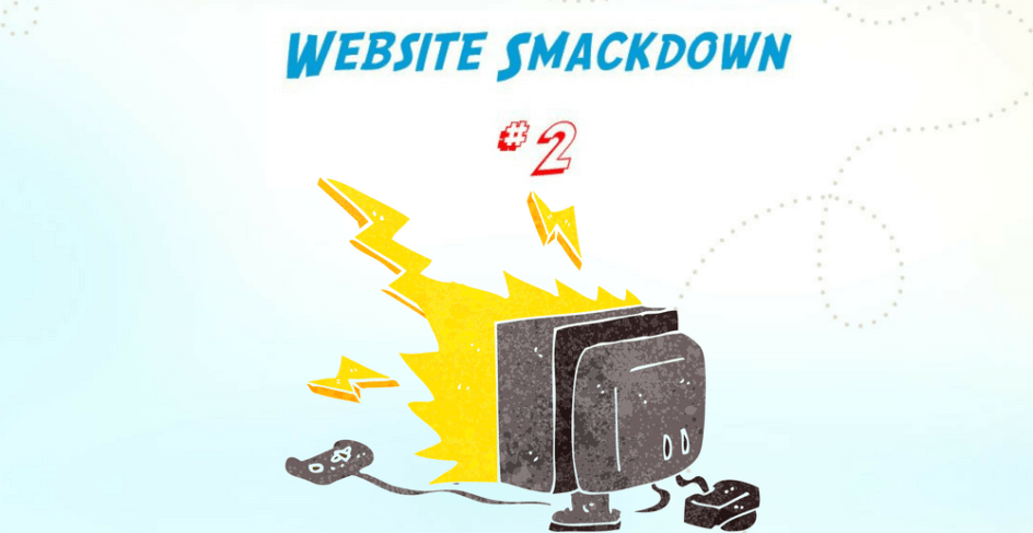 Website Smackdown 2_Fingerprint Marketing