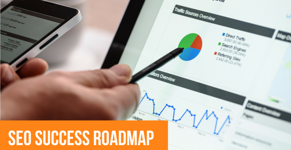 SEO Success Roadmap