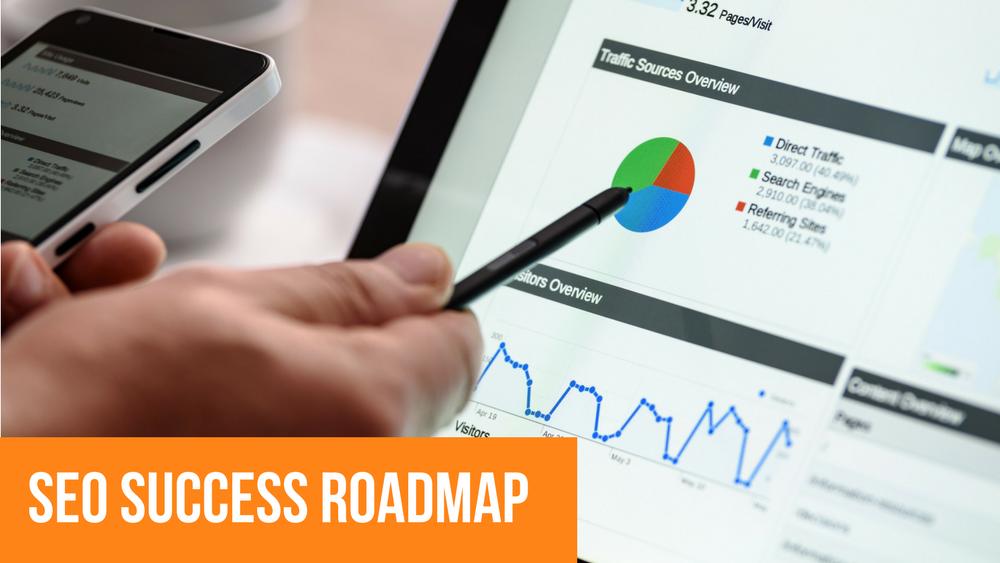 SEO Success Roadmap