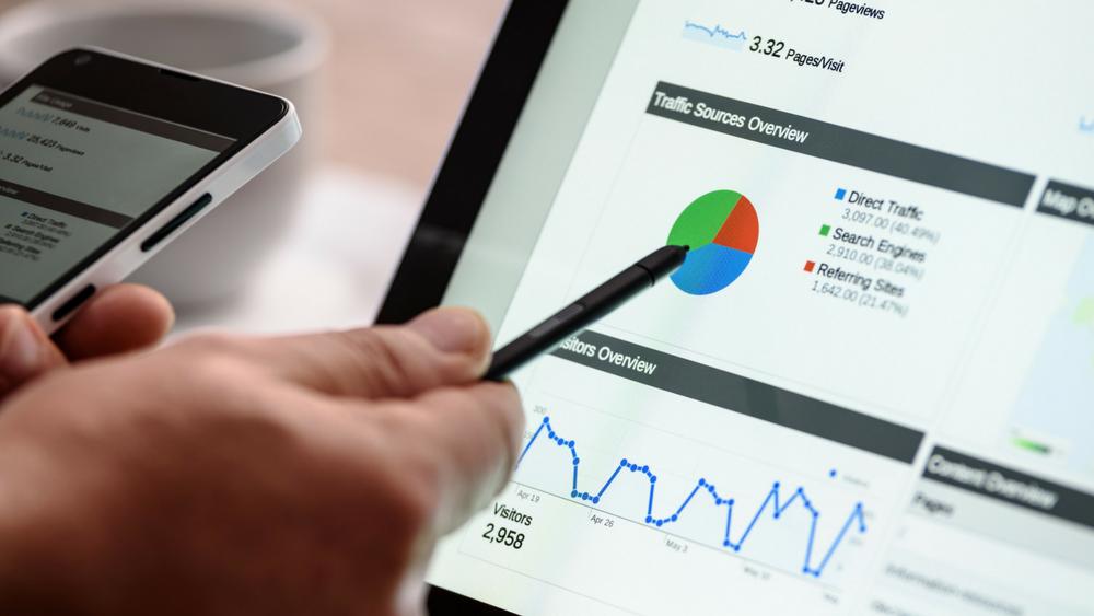 Become an SEO ninja for your new website - Fingerprint Marketing