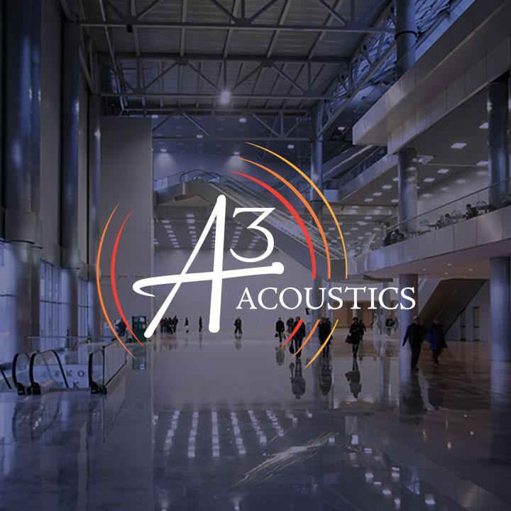 a3 acoustics