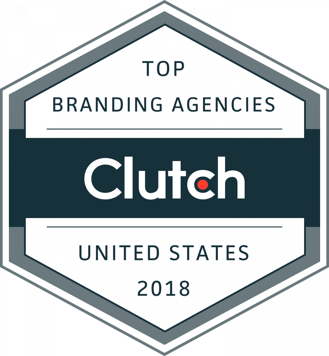2018 Top Branding Agencies