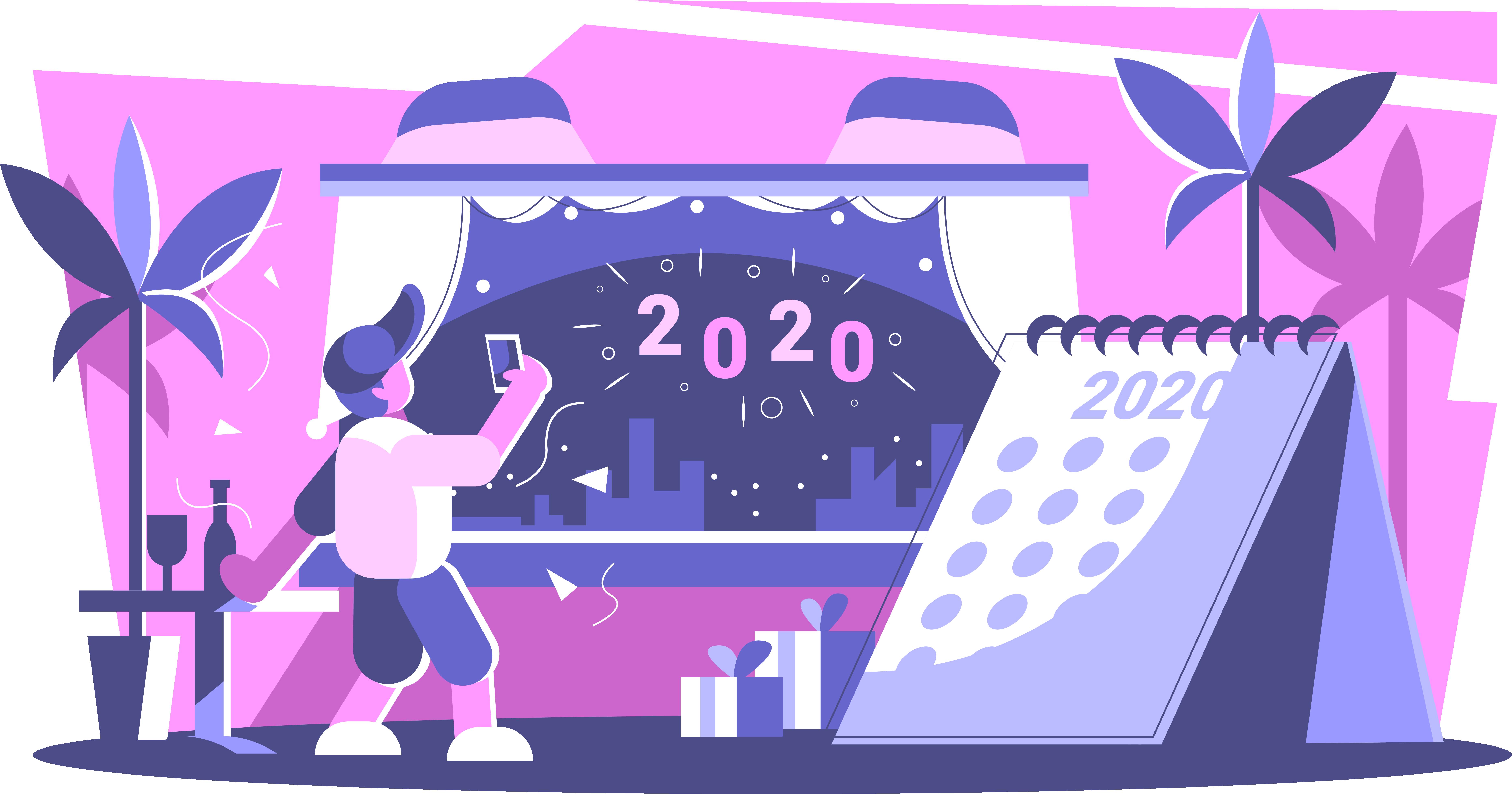 5 Website Strategies You Need in 2020