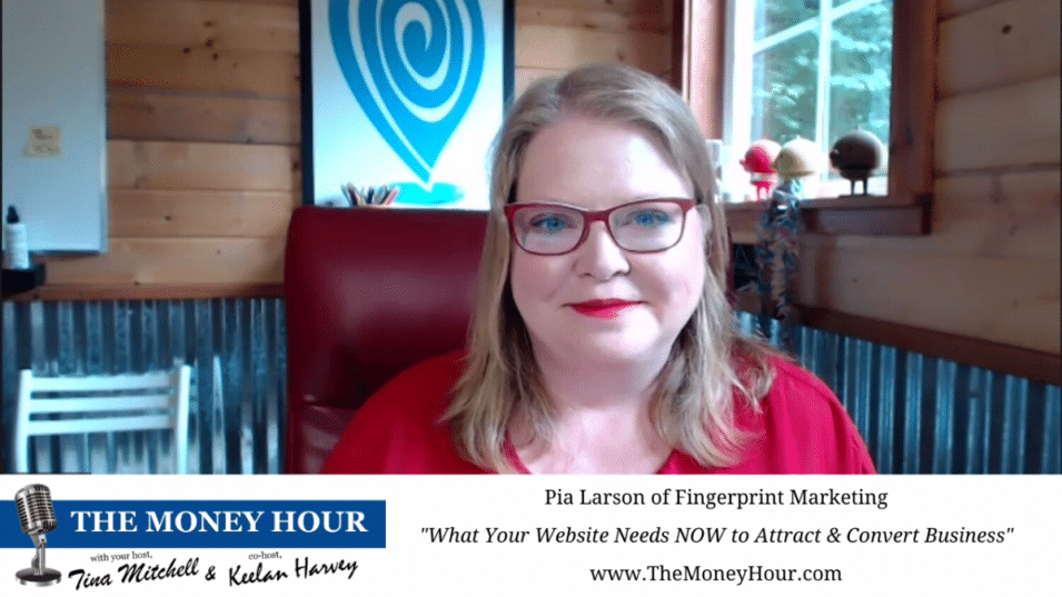 What your website needs NOW to Attract & Convert Business?