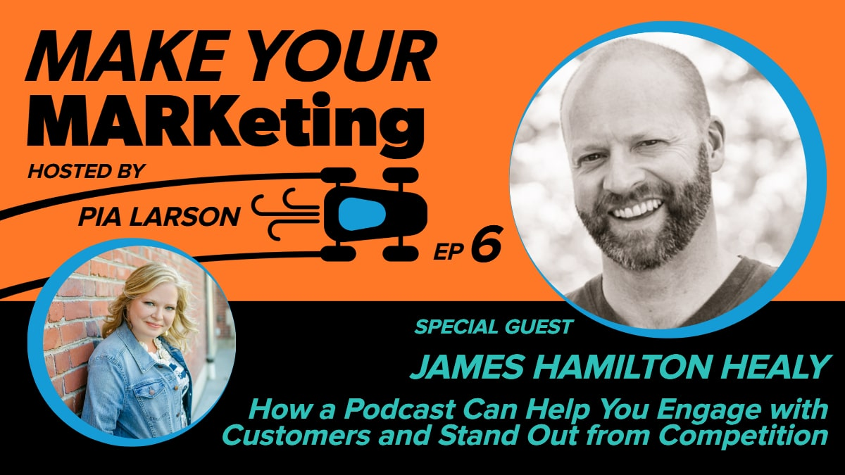 How a podcast can be a good marketing strategy